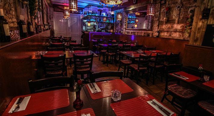 Pizzeria Il Centro Amsterdam image 6