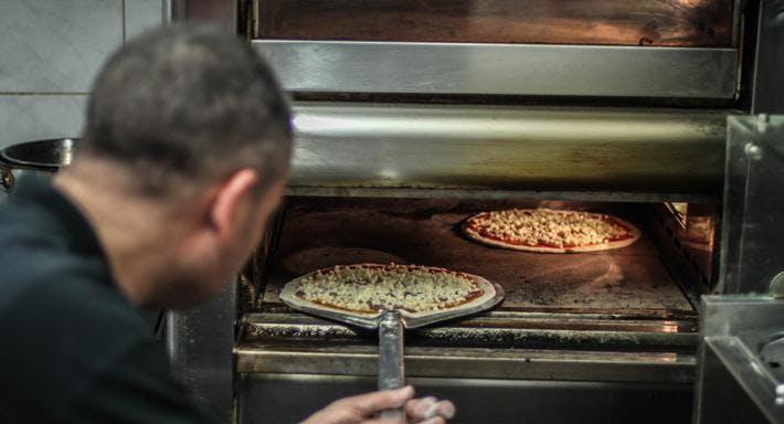 Pizzeria Il Centro Amsterdam image 9