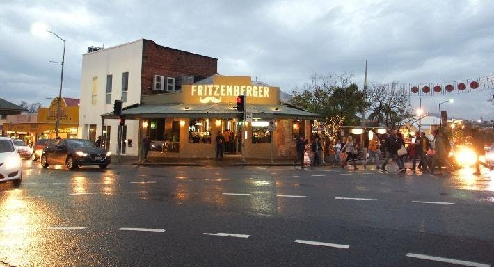 Fritzenberger - Petrie Terrace