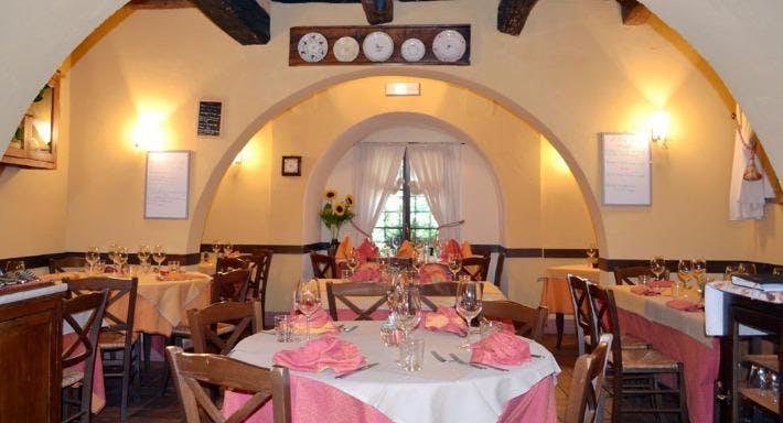 Osteria del Pesce Rosso Firenze image 4
