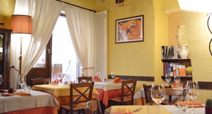 Osteria del Pesce Rosso Firenze image 3