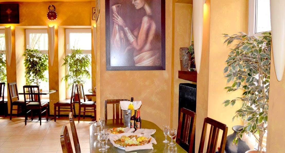 Äthiopisches Restaurant Lalibela Frankfurt image 2
