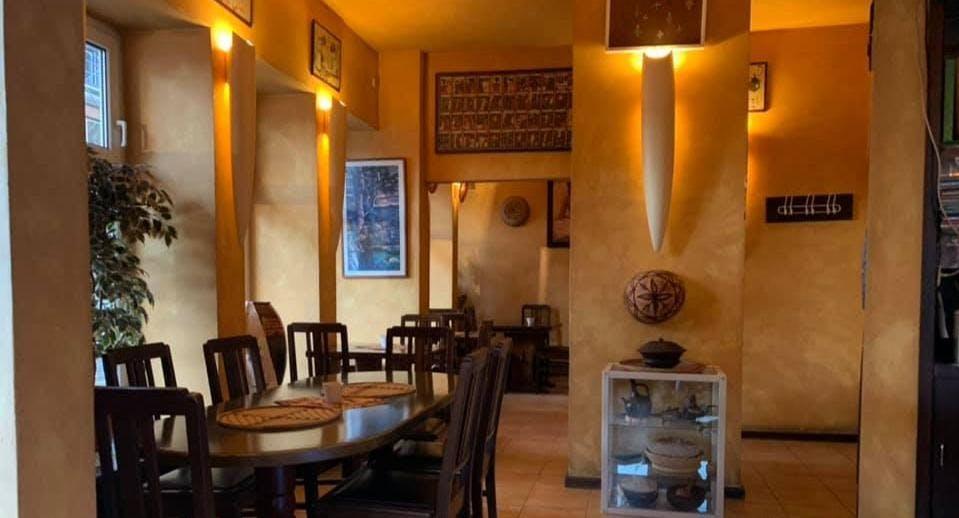 Äthiopisches Restaurant Lalibela Frankfurt image 3