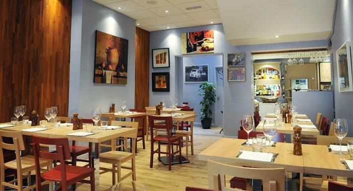500 Italian Restaurant Lontoo image 2