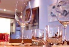 Restaurant 500 Italian Restaurant in Archway, London