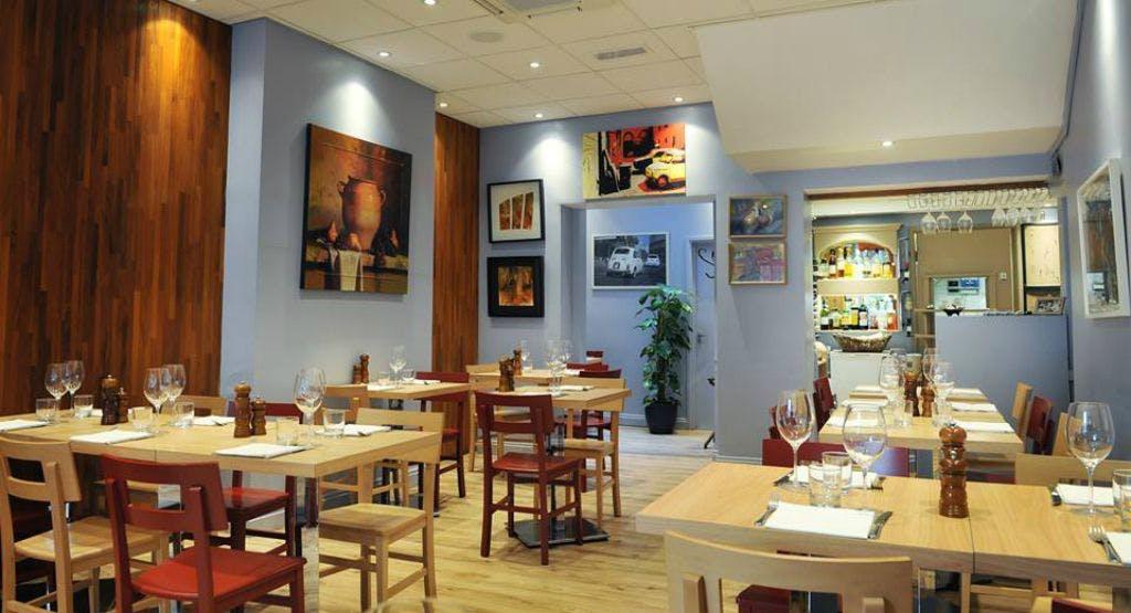 500 Italian Restaurant London image 1