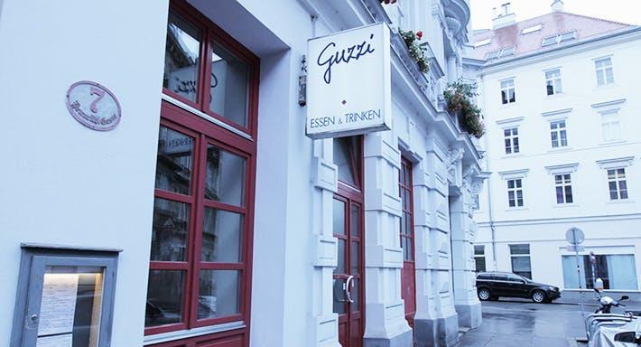 Guzzi Wien image 4