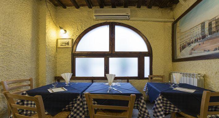 La Vecchia Taverna di Bacco da Serafino