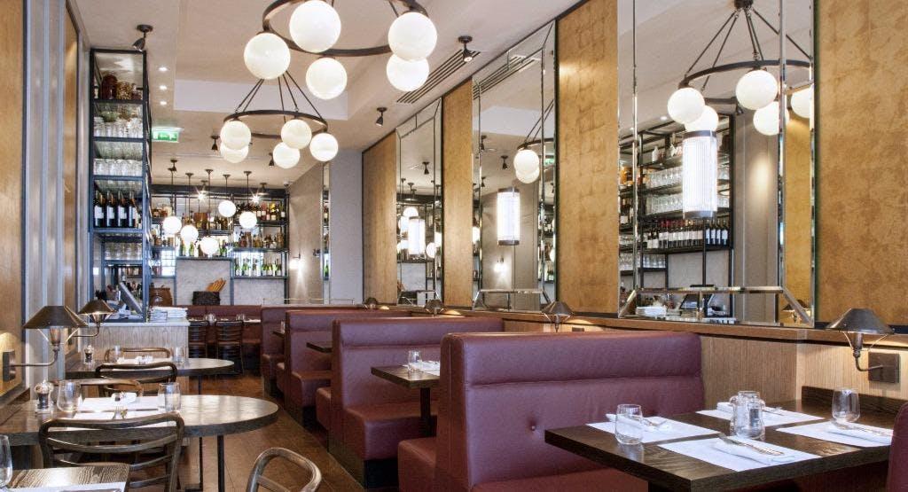 Côte Marylebone London image 1