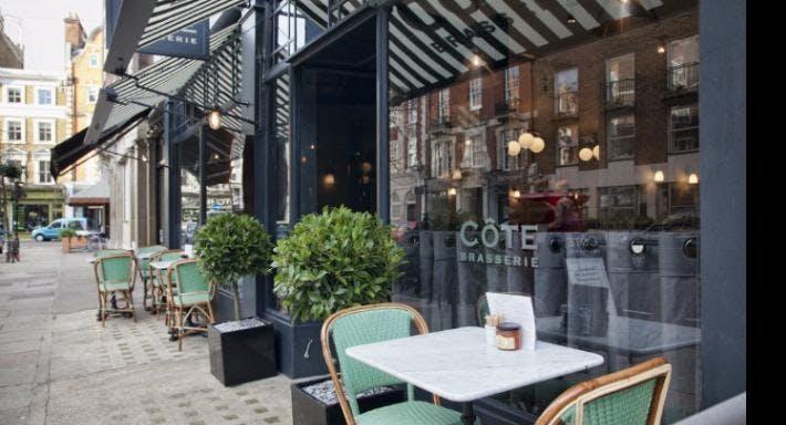 Côte Marylebone London image 2