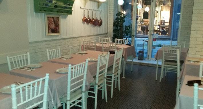 Şiraz Restaurant