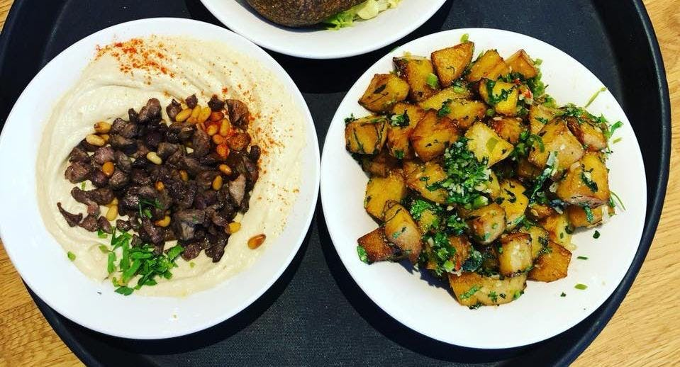 Byblos Bay Lebanese Restaurant