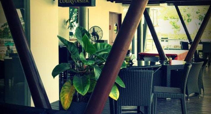 Cheval Cafe Bar Bistro