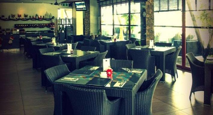 Cheval Cafe Bar Bistro Singapore image 3