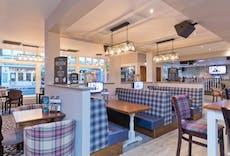Restaurant Ballencrieff Bathgate in Bathgate, Bathgate