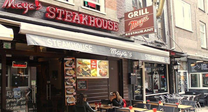 Maya Grill Amsterdam image 5