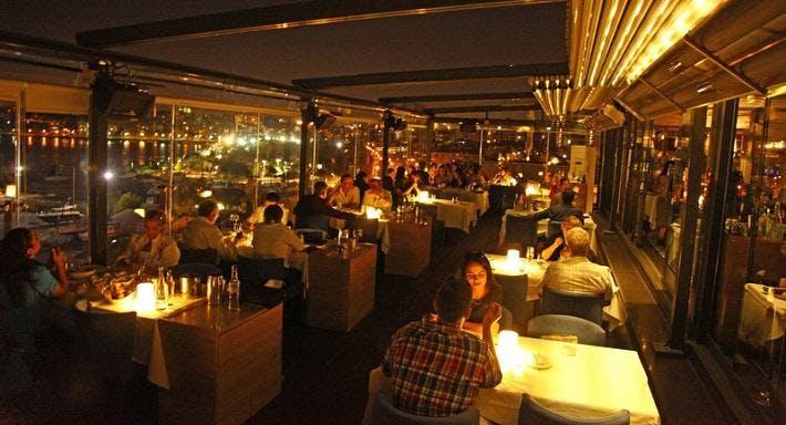 Ouzo Roof Restaurant Istanbul image 3