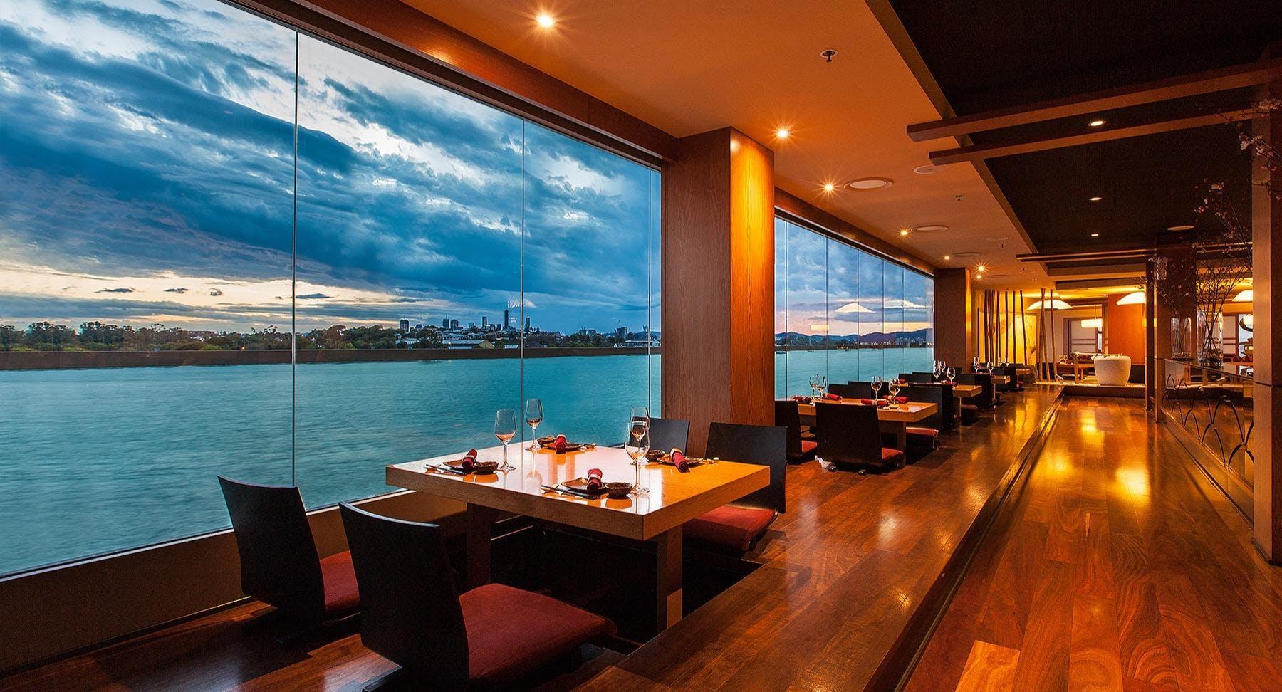 Sono Restaurant Portside Wharf