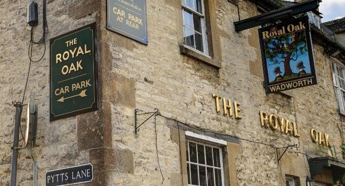 The Royal Oak - Burford Oxford image 1