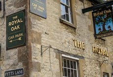 The Royal Oak - Burford
