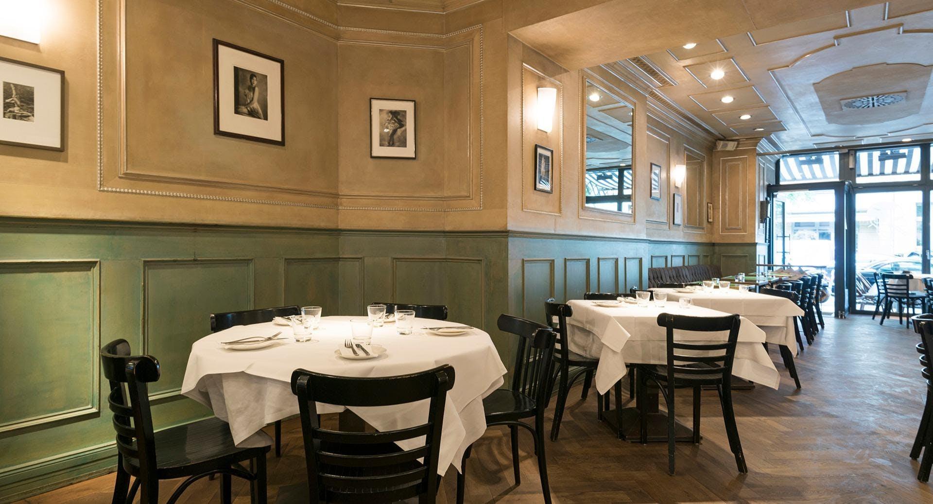 Restaurant Lubitsch Berlin image 1