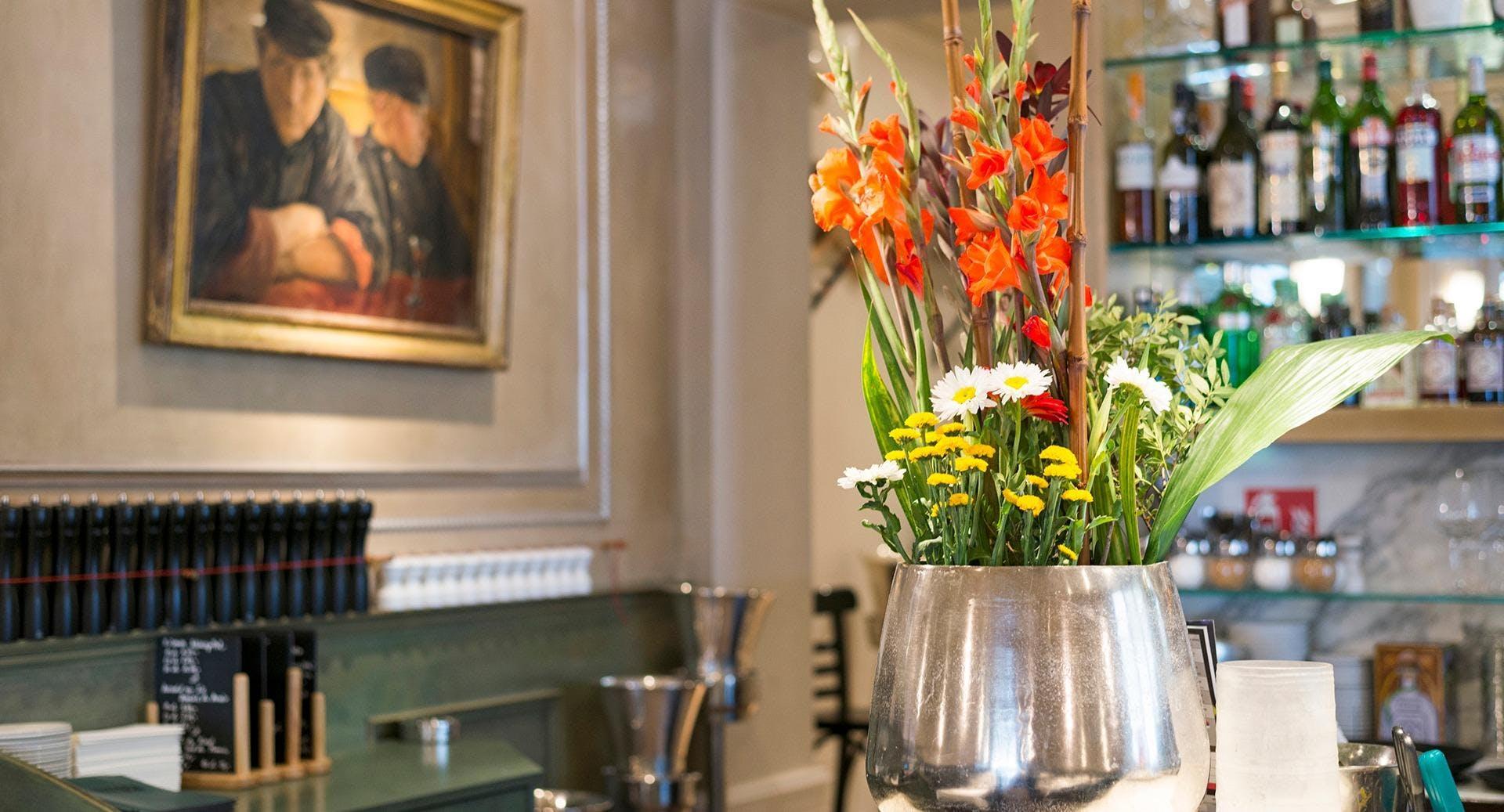 Restaurant Lubitsch Berlin image 2