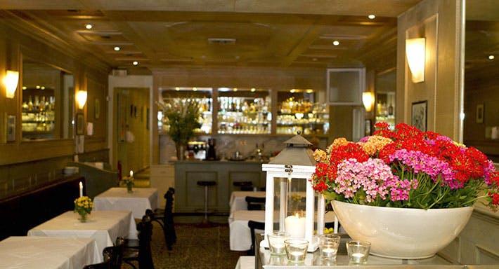 Restaurant Lubitsch
