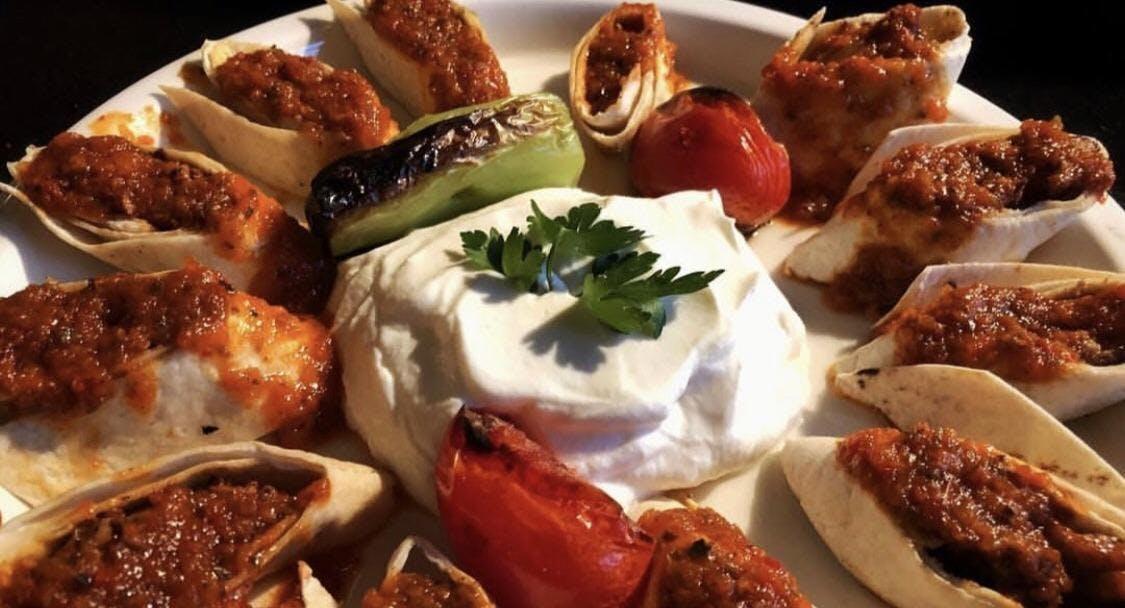 Mangal Turkish Restaurant Leicester image 2