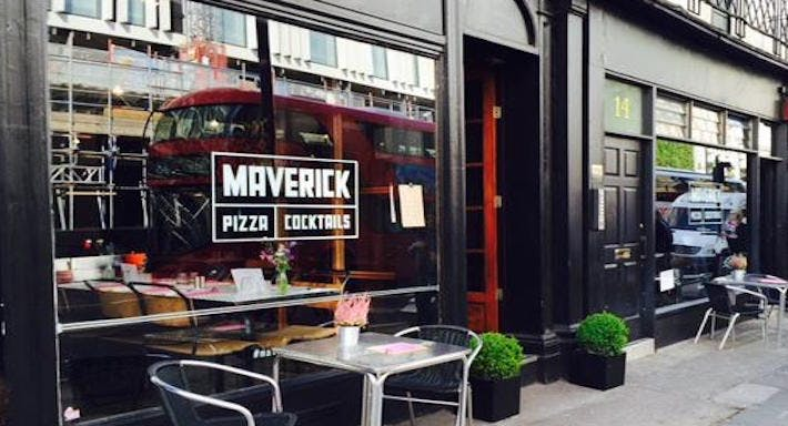 Maverick London image 1