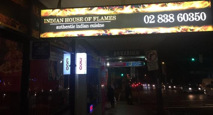 Indian House of Flames