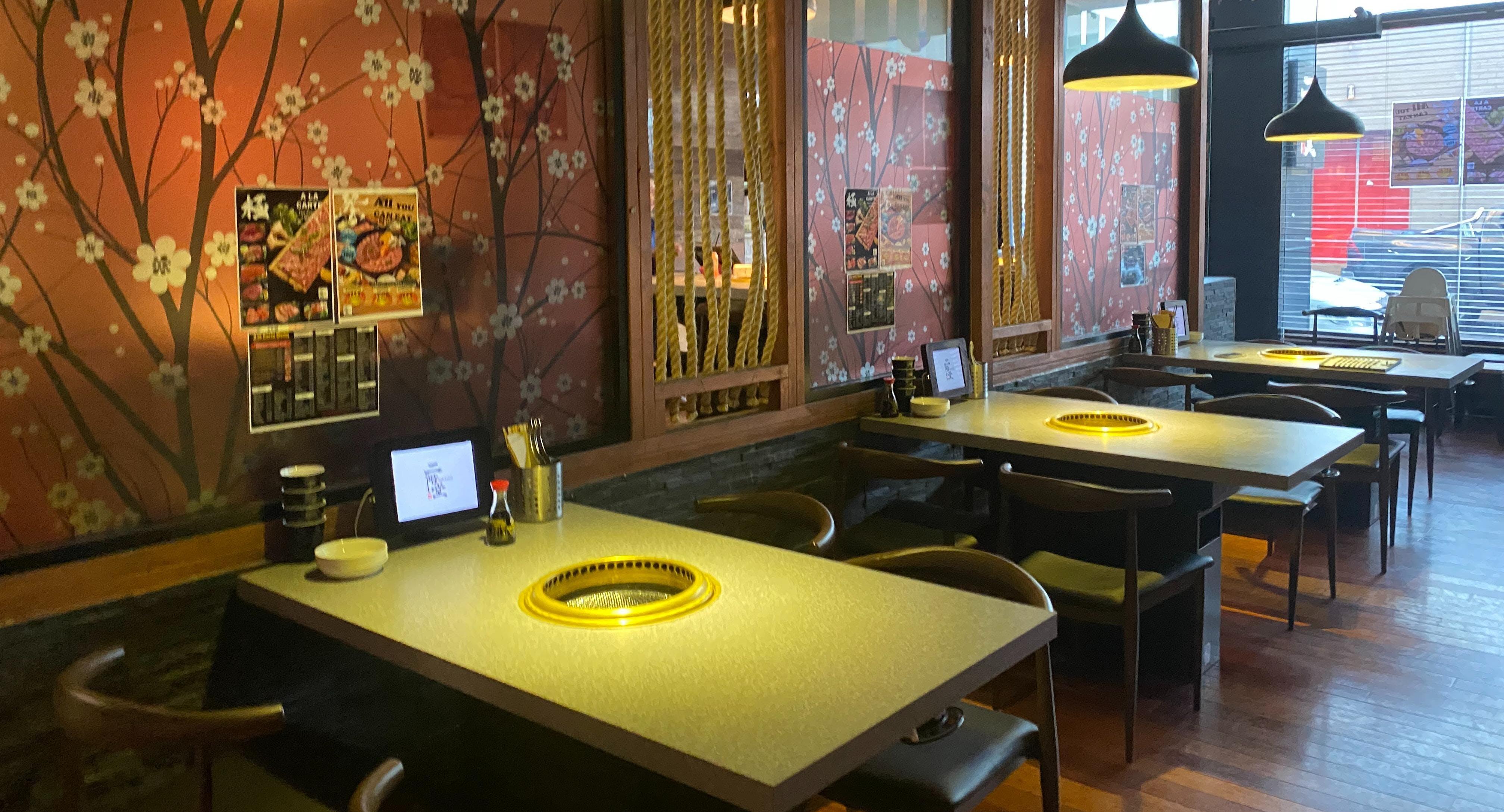 Photo of restaurant Nikaido Burwood Japanese BBQ and Seafood in Burwood, Sydney