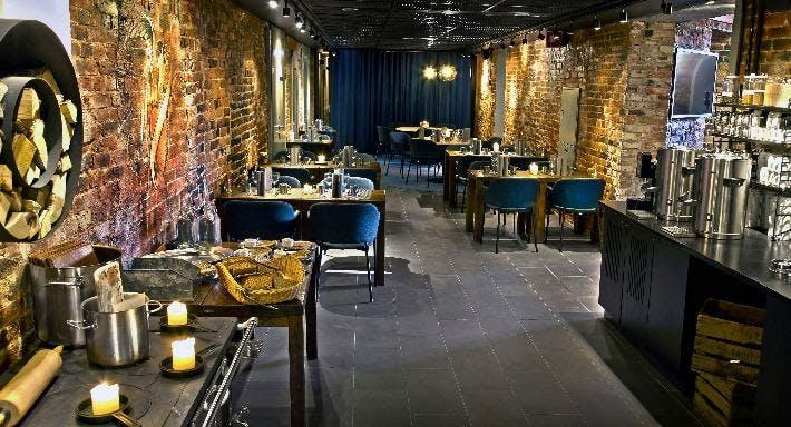 Ravintola Linnankellari