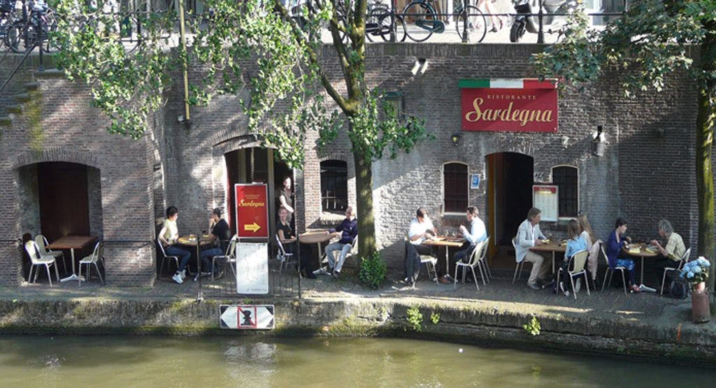 Sardegna Utrecht Utrecht image 1