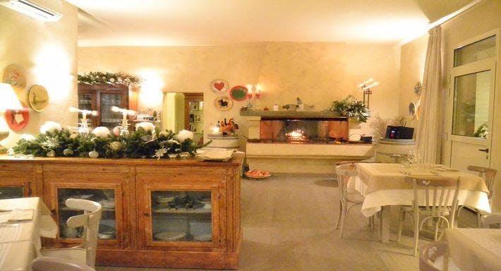 Taverna Di Mezzo Forlì Cesena image 8