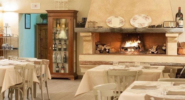 Taverna Di Mezzo Forlì Cesena image 7