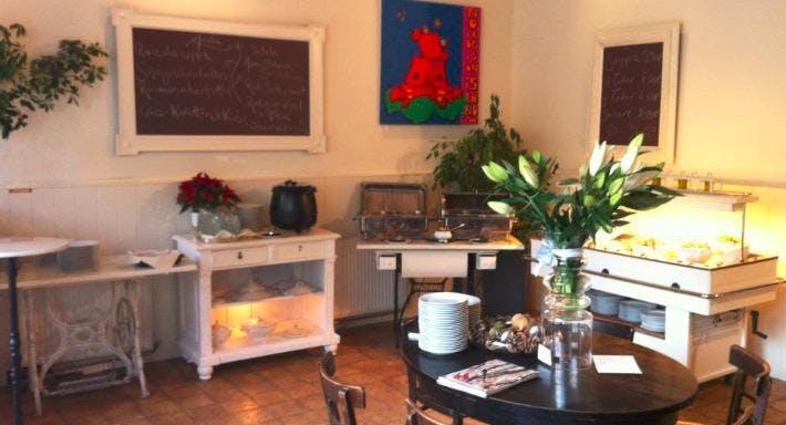 Harvest Cafe Wien image 1