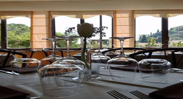 L'arco dei Cappuccini Ristorante Taormina image 2