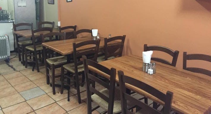 The Yarra Indian Restaurant