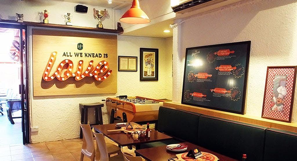 Peperoni Pizzeria - Greenwood Avenue Singapore image 1
