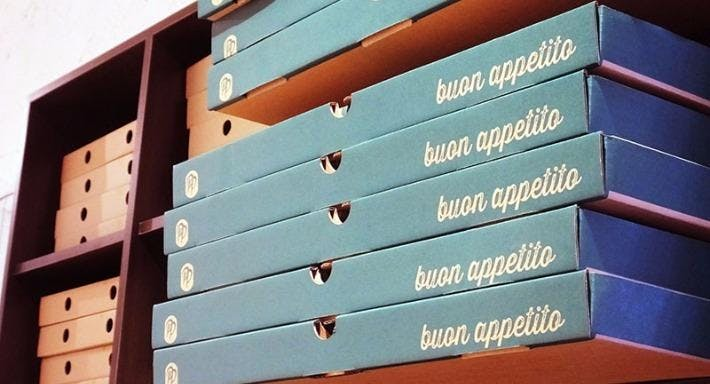 Peperoni Pizzeria - Greenwood Avenue Singapore image 7