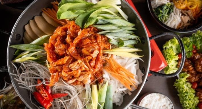 Gayageum Korean Family Restaurant Singapore image 1
