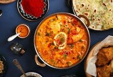 Pavel Indian Restaurant