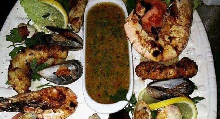 Samos Balık Restaurant İstanbul image 3