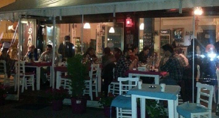 Samos Balık Restaurant İstanbul image 1