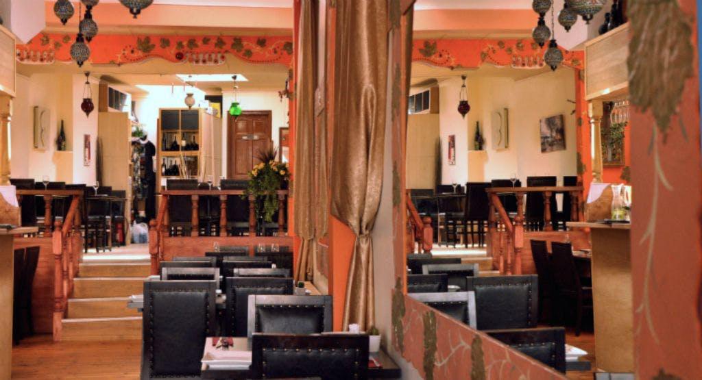 Photo of restaurant Efes Meze in Greenwich, London