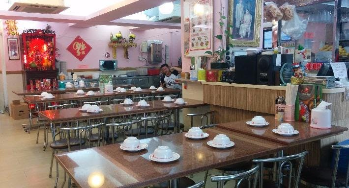 Ruamjai Thai Restaurant 同心泰國菜館 (總店)