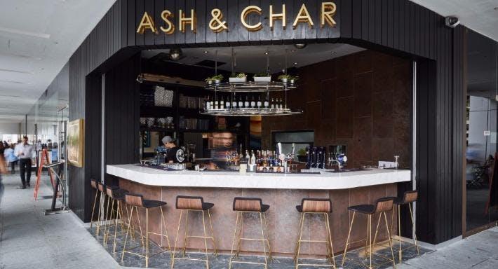 Ash & Char Singapore image 3