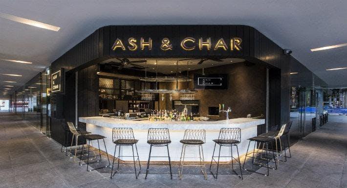 Ash & Char Singapore image 2