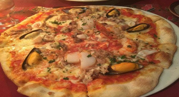 La Lupa Ristorante & Pizzeria