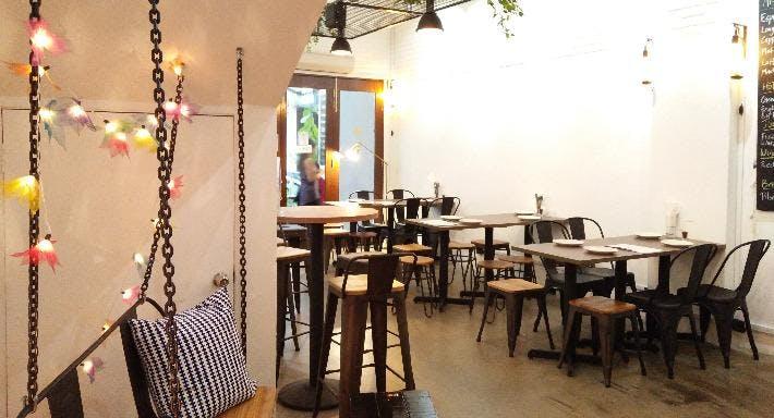 Basic Necessities Cafe & Bar